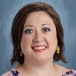 Mrs. Kristen Little 1st Grade