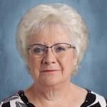 Mrs. Karen Burrow 1st Grade