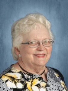 Jane Smith   Preschool Aide