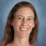 Amy Sisk   Kindergarten