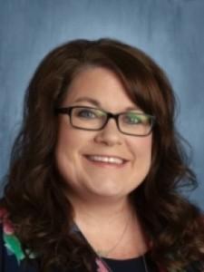 Debbie Fredericks   10-12 Honors English, 7 Study Skills