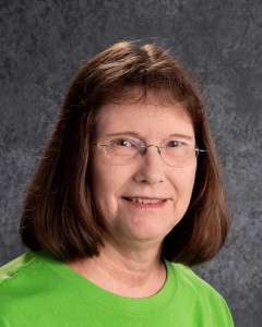 Mrs. Mary Glynn Allen