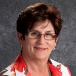 Mrs. Celia Aaron 