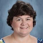 Candi Melton 2nd Grade